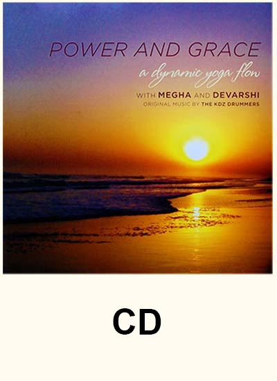 Power and Grace front cover