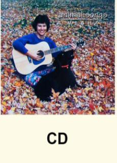 Animal Songs front cover
