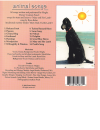 Animal Songs back cover